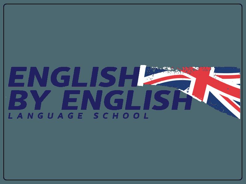 English By English
