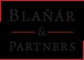 Blaňár & Partners