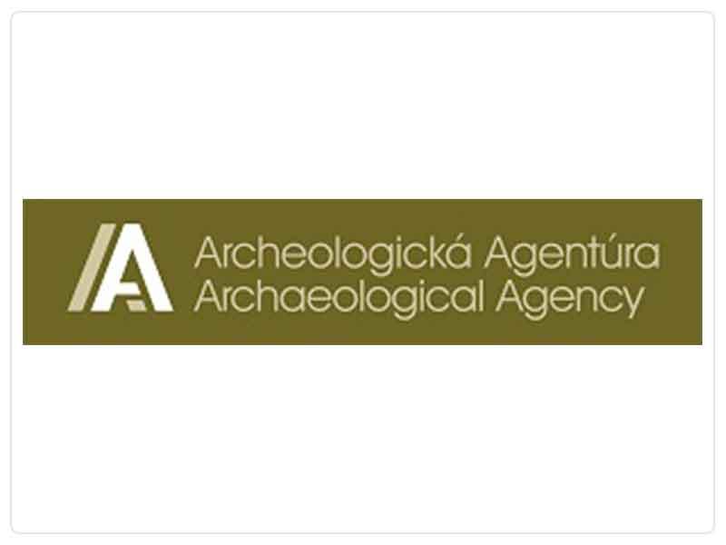 ARCHEOLOGICKÁ AGENTÚRA s.r.o.