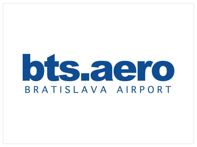 Letisko M. R. Štefánika – Airport Bratislava, a.s. (BTS)