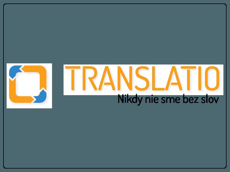 Translatio, s.r.o.