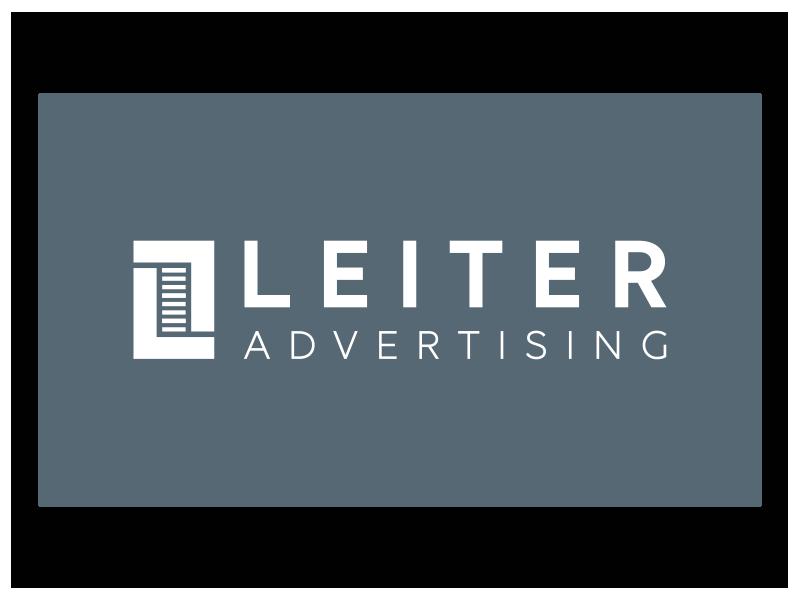 Leiter Advertising
