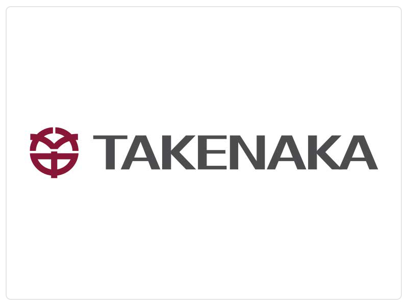Takenaka Europe GmbH, organizačná zložka