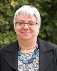 Chairwoman - Karen Eastwood
